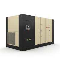 Винтовой маслозаполненный компрессор серии RS200