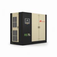 Винтовой маслозаполненный компрессор серии RS45