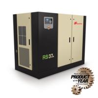Винтовой маслозаполненный компрессор RS37ie-A10-TAS