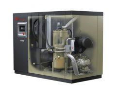 Винтовой маслозаполненный одноступенчатый компрессор R90