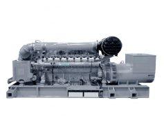 ГПЭС SGE-48SL