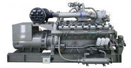 ГПЭС SGE-56SL/40