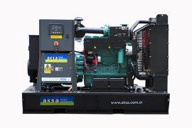 ДЭС AC110 с двигателем СUMMINS (110 кВА )
