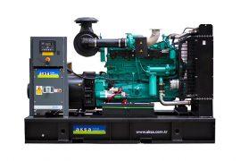 ДЭС AC400 с двигателем СUMMINS (400 кВА)