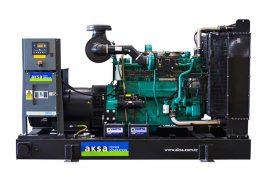 ДЭС AC500 с двигателем СUMMINS (500 кВА)
