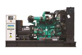 ДЭС AC550 с двигателем СUMMINS (550 кВА)