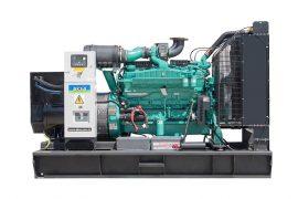 ДЭС AC700 с двигателем СUMMINS (700 кВА)