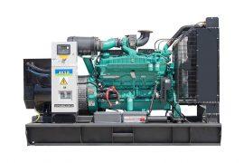 ДЭС AC825 с двигателем СUMMINS (825 кВА)
