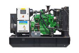 ДЭС AJD110 с двигателем JOHN DEERE (110кВА)