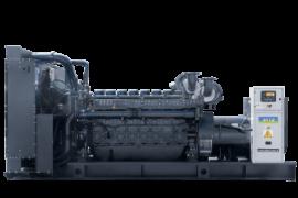 ДЭС AP1250 с двигателем PERKINS (1250 кВА)