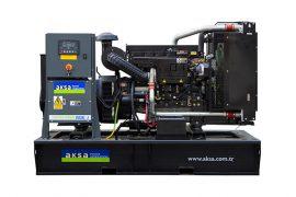 ДЭС AP150 с двигателем PERKINS (150 кВА)