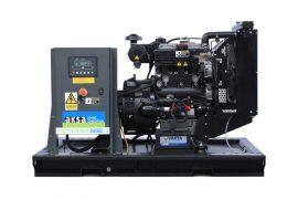ДЭС AP22 с двигателем PERKINS (22 кВА)