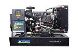 ДЭС AP220 с двигателем PERKINS (220 кВА)