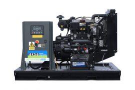 ДЭС AP33 с двигателем PERKINS (33 кВА)