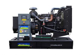 ДЭС AP440 с двигателем PERKINS (440 кВА)
