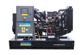 ДЭС AP88 с двигателем PERKINS (88 кВА)
