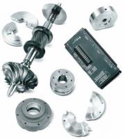 ЗИП для компрессорного оборудования