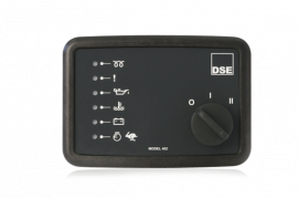 Deep Sea Electronics DSE 402 MKII