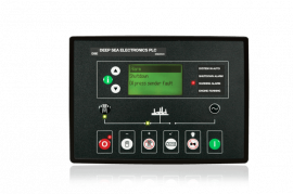 Deep Sea Electronics DSE 5520