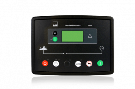 Deep Sea Electronics DSE 6010