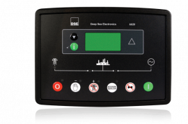 Deep Sea Electronics DSE 6020