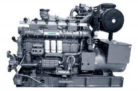 ГПЭС SGE-18SL
