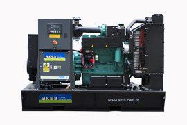 ДЭС AC150  с двигателем СUMMINS (150 кВА)