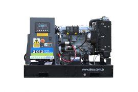 ДЭС APD16A с двигателем AKSA (16 кВА)