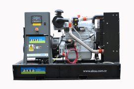 ДЭС APD70A с двигателем AKSA (70 кВА)