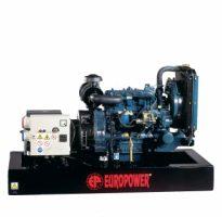 EuroPower EP33TDE