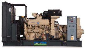 ДЭС AC3000 с двигателем СUMMINS (3000 кВА)