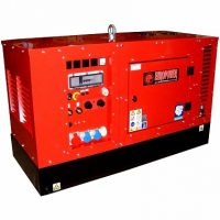 EuroPower EPS400DXE