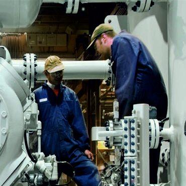 Сервисное обслуживание, ремонт, диагностика, наладка компрессорных установок
