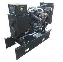 ДЭС WP30 с двигателем PERKINS (30 кВА)